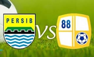 Laga Ujicoba Barito Putera vs Persib Bandung Batal
