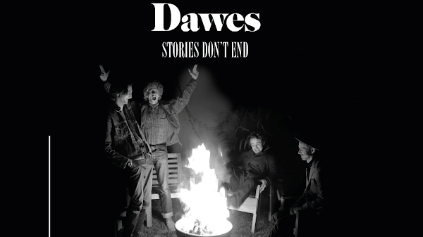 Song of the Day | 'Most People' by Dawes