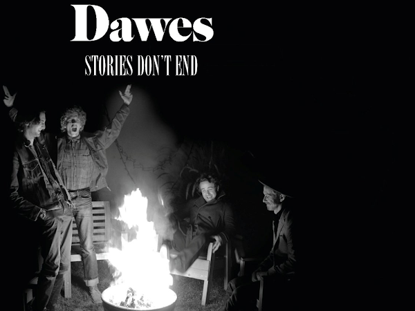 Song of the Day: 'Most People' by Dawes