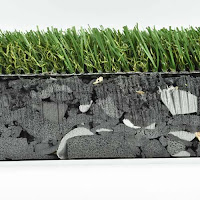 Greatmats Play Time Playground Turf Padded with Foam