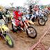 Pilotos chiapanecos y yucatecos en cerrada contienda del Regional Sur-Sureste de Motocross