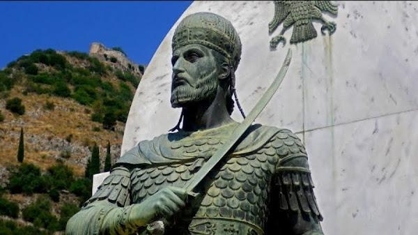Μαρμαρωμένος Βασιλιάς: Ο πιο συναρπαστικός θρύλος των Ελλήνων