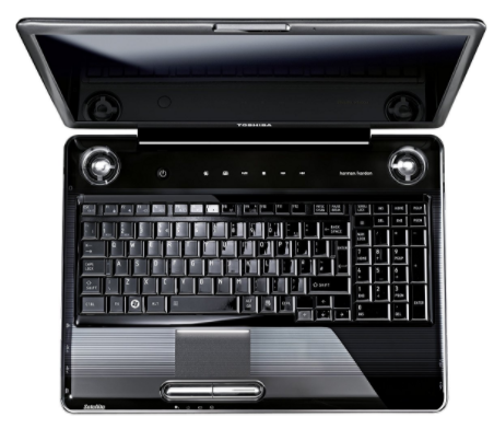 Download Drivers: Toshiba Satellite P300 Conexant Sound