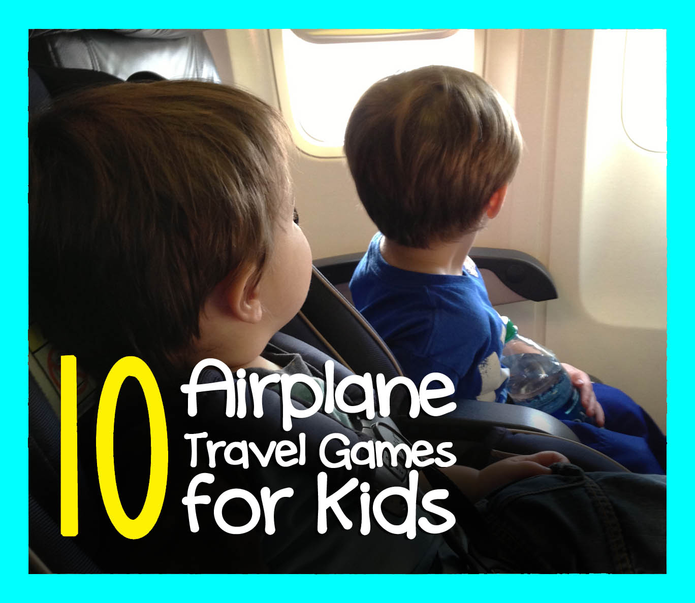 10 Restaurant Waiting Games To Play With Kids Repeat