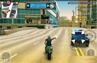 Gangstar Miami Vindication HD for Galaxy Y { Cracked } Apk + Data