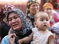Soal Muslim Uighur, JK: Indonesia tak Ingin Campuri Masalah Uighur