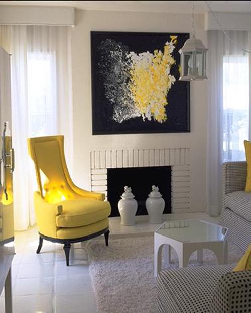 White, black and ... ~ Home Interior Design Ideas
