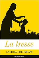 La tresse, Laetitia Colombani, FLE, le FLE en un 'clic'
