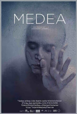Medea 2017 Custom HD Latino