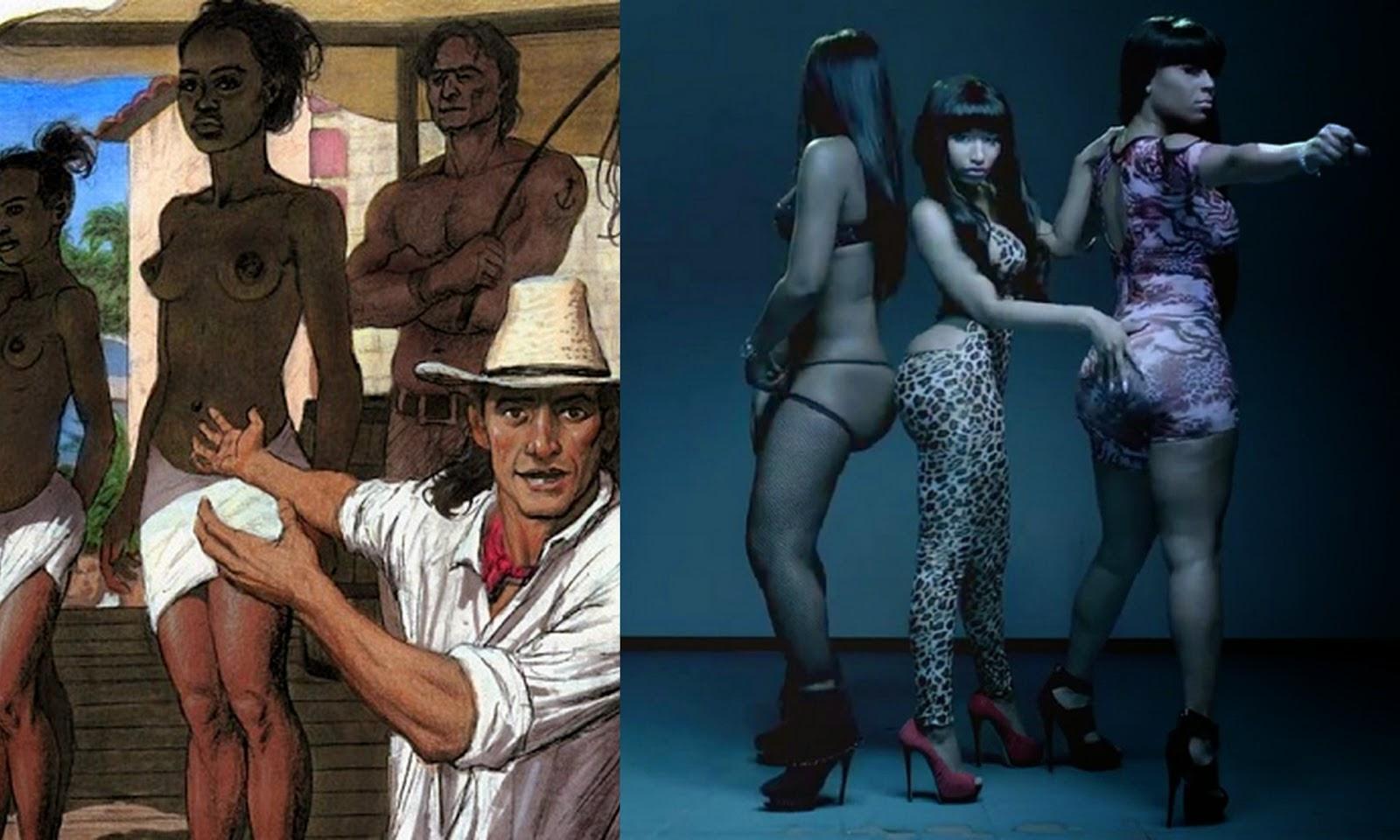 rape slave porn