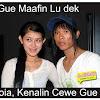 3 Foto Balasan Meme Dear Mantan