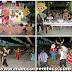 Criatividade e beleza em mais uma festa junina da escola Educandário Nª Sª das Graças