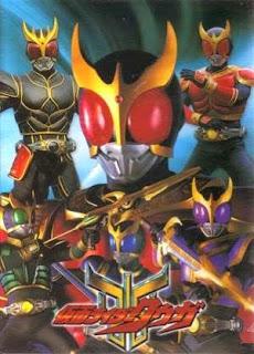 Kamen Rider Kuuga Hyper Battle Subtitle Indonesia