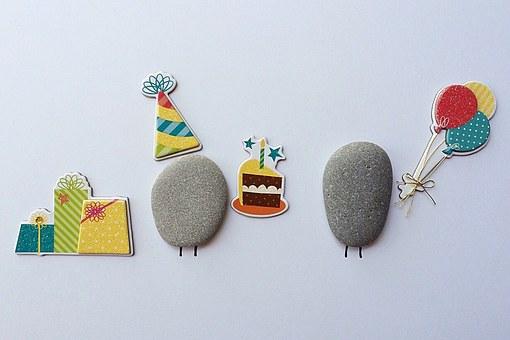 celebrating employers birthday