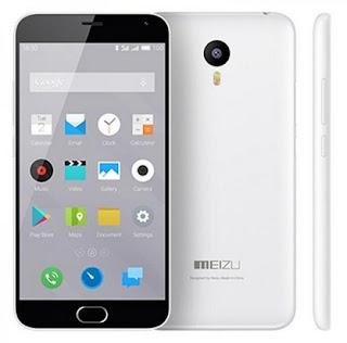 Harga Meizu M2 Terbaru, Spesifikasi Layar 5.0 Inch Jaringan 4G LTE