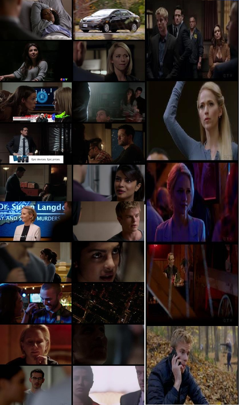 Quantico Season 1 Episode 9 HDTV 720p Download
