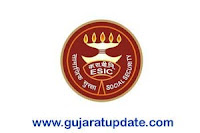 ESIC Gujarat Recruitment for Various Posts 2018