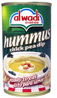 canned hummus ready to eat