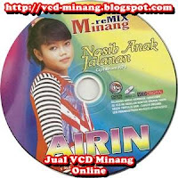 Airin - Nasib Anak Jalanan (Album)