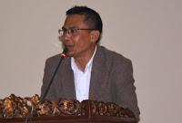<b>Wakil Walikota Hadiri Penutupan Masa Sidang II DPRD Kota Bima</b>