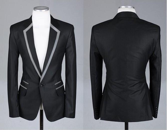 Kumpulan Harga Paket Stelan Jas Tuxedo Wedding Beskap Betawi Terbaru