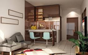 Desain Interior Rumah Minimalis Type 36 Yang Kecil Namun Tetap Unik Dan Keren