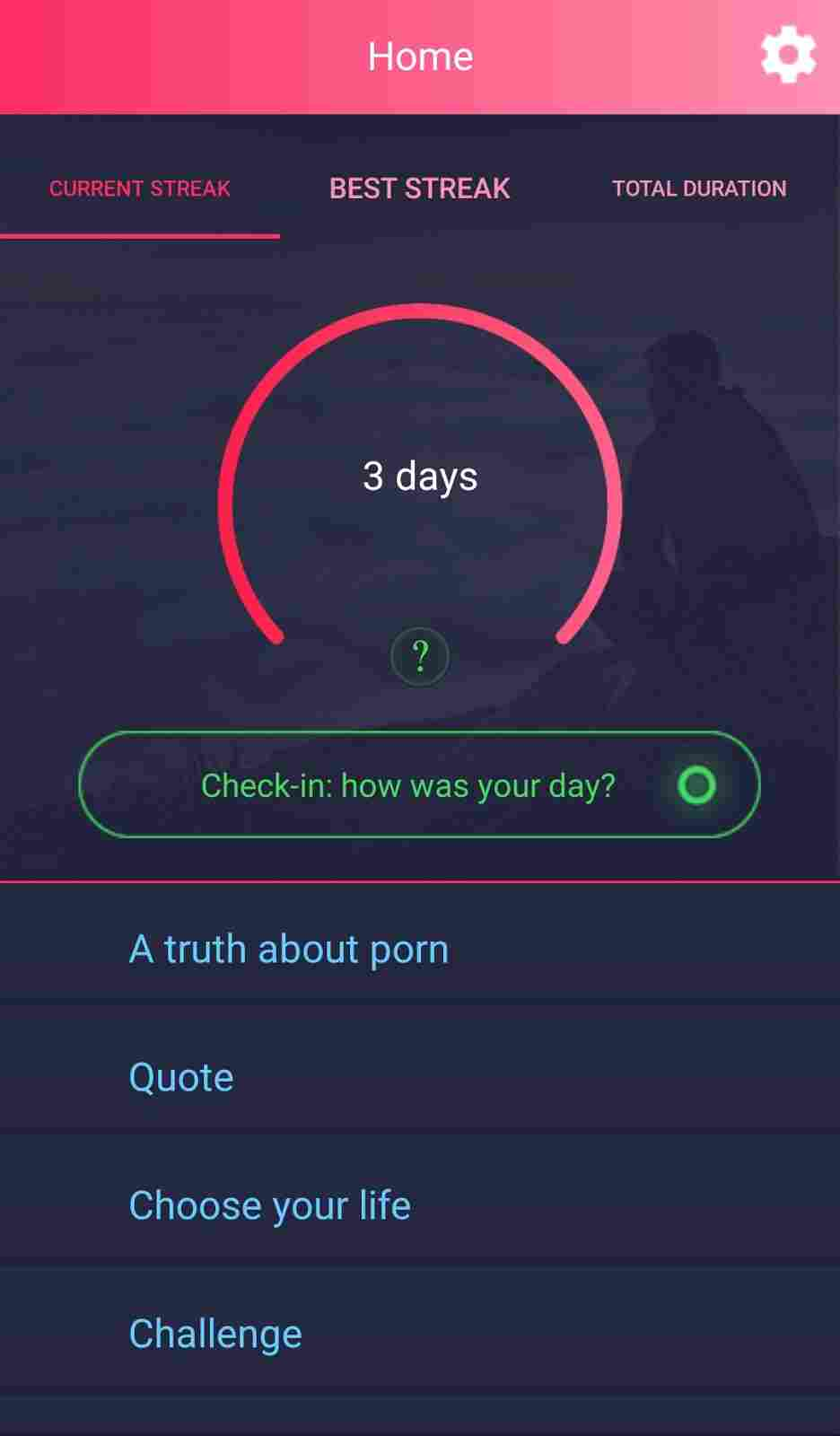 How To Quit Porn - Step 07