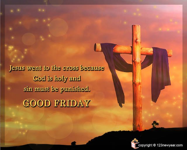 Good Friday Images Download in English