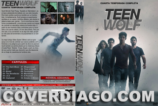 Teen Wolf - Temporada / Season 04