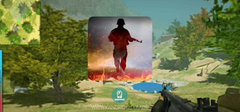 Yalghaar: The Game v1.0.2 Mod Apk [Money]