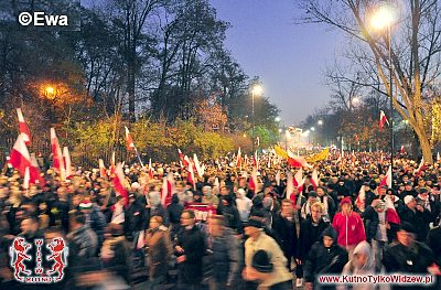 Warsaw: Independence March