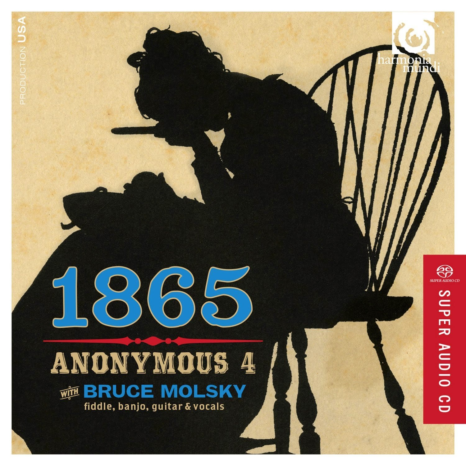 1865 - Anonymous Four