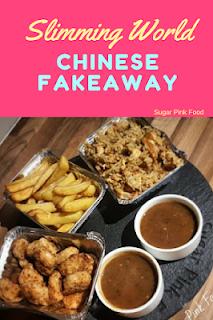 chinese chicken balls curry slimming world recip