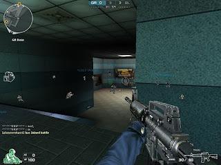 Share Mod Wall + Mod đi xuyên tường + Nhặt súng từ xa Đột Kích Phiên Bản 1228
