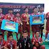 SSB Benpica Rajai Danbrigif 15 Cup 2017