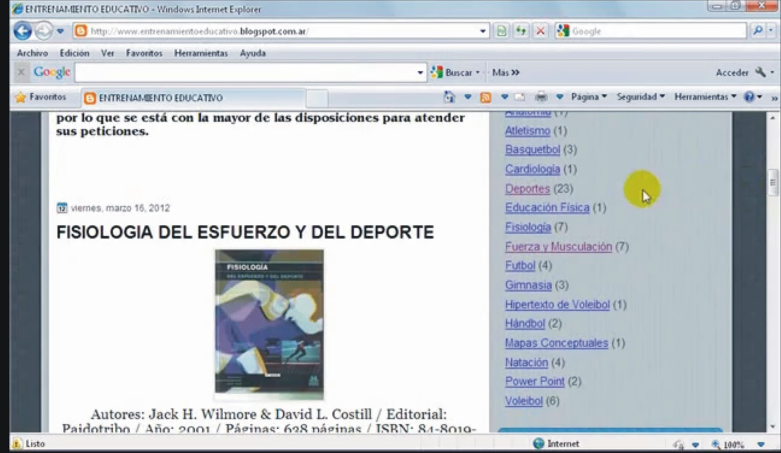 Blog De Descarga De Libros Video Tutorial De Como Bajar Un Libro De Mi Blog