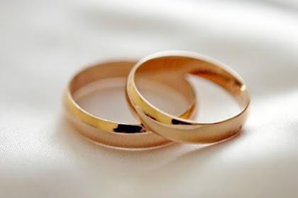 Tips Membuat, Memilih dan Membeli Cincin Kawin