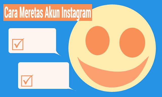 Cara mendapatkan akun instagram orang lain