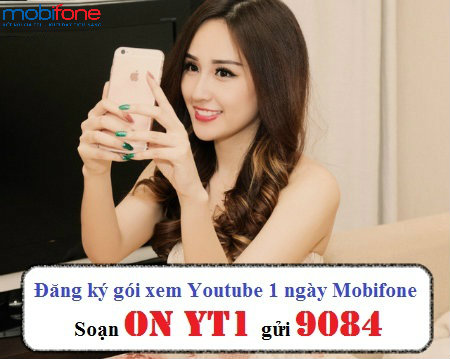 Gói YT1 Mobifone