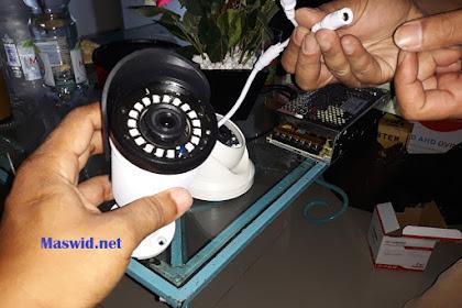 Jasa Pasang CCTV murah Berkualitas melayani Seluruh Jabodetabek dan Sekitarnya
