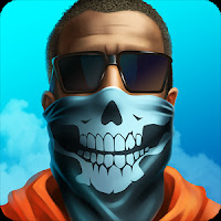 Contra City - Online Shooters v0.8.0 Free Download