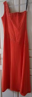 vestido Madame Isabel tam G