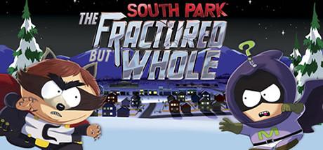 Nuevo y desternillante vídeo de South Park retaguardia en peligro, 17 de octubre lanzamiento