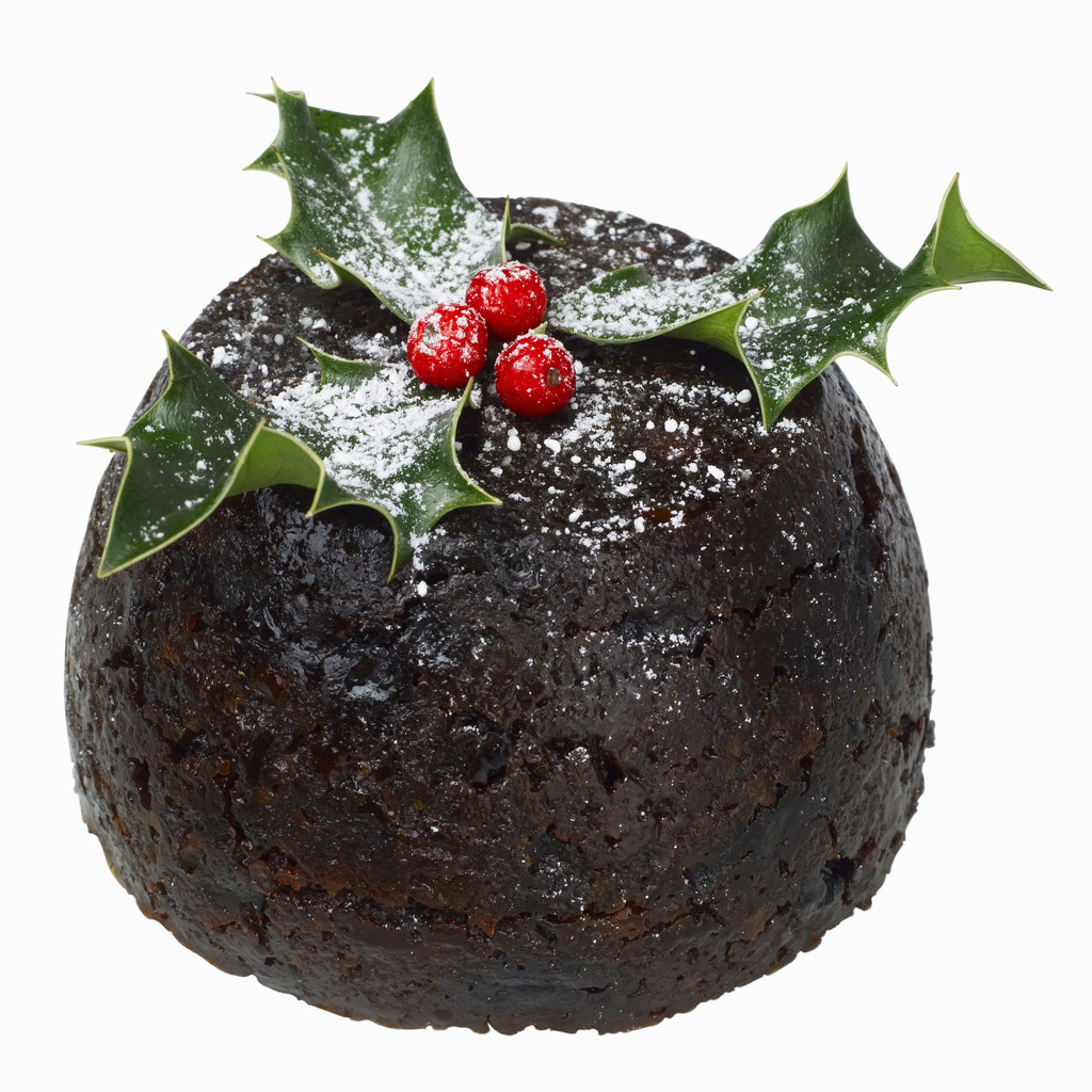 Christmas Pudding is just as important to the traditional Christmas ...