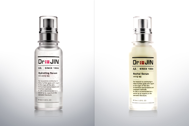 짱이뻐! - Korean Cosmetic - Wonjin Dr.JIN