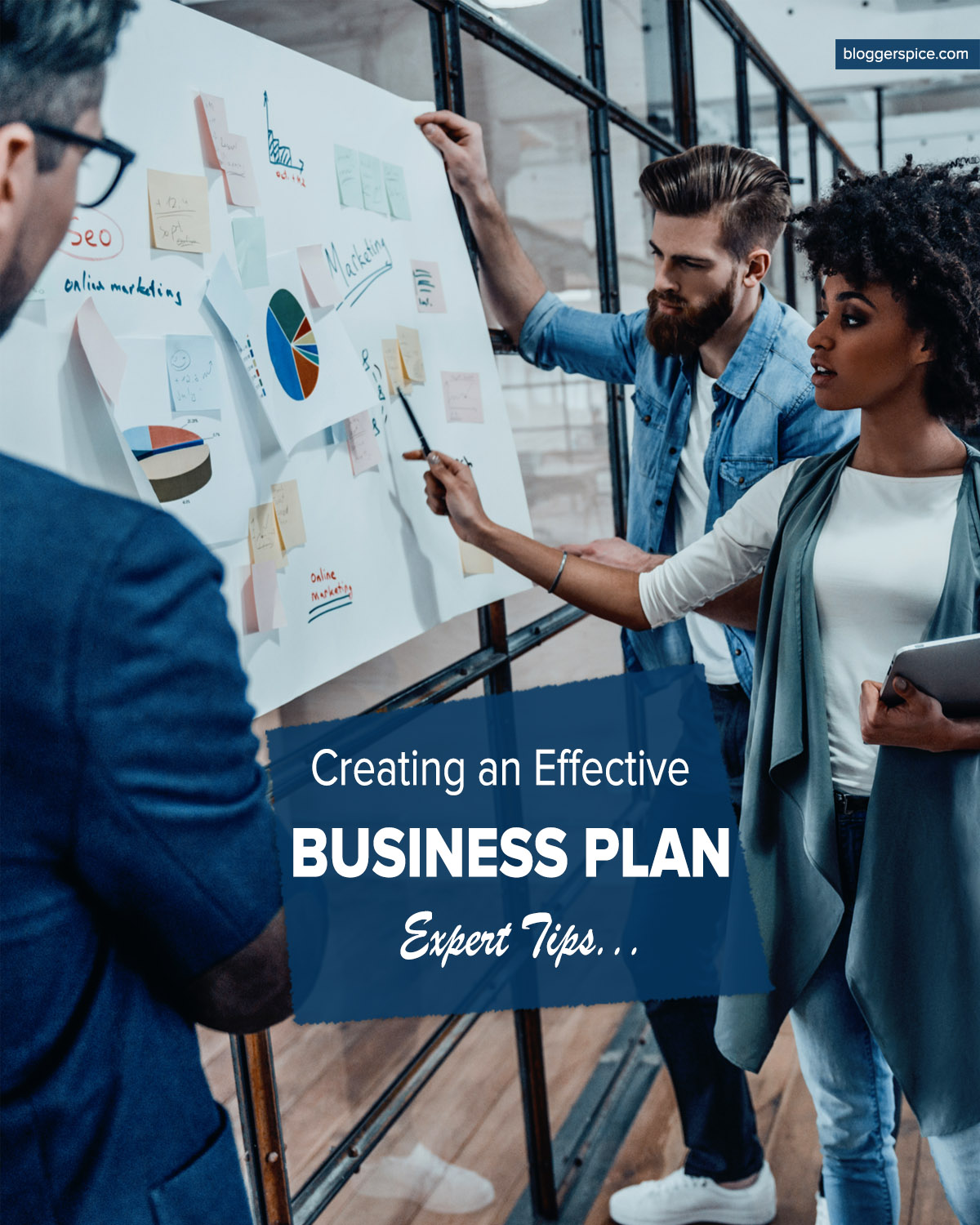 Top 5 Tips to Create an Effective Business Plan