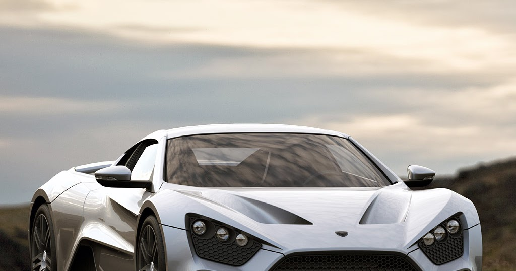Super Cars - Fast Cars Gallery