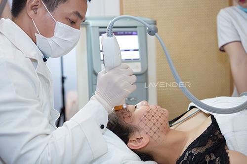 công nghệ trẻ hóa da