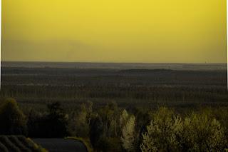 Tatry z Salomina (229 km do Gerlacha), Michał Skiba, Tatry z Lubelskiego