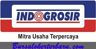 Lowongan Kerja Jakarta : Indogrosir - Administrasi (Accounting, Finance & Tax)